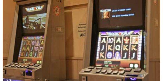 Wien lässt Glücksspiel-Gesetz auslaufen