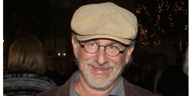 Steve Spielberg spendet für die Homo-Ehe