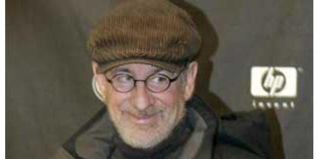 Steven Spielberg: Alles nur geklaut?