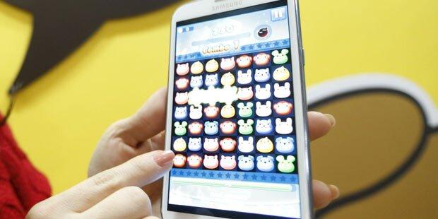 Spiele-Klassiker erobern Smartphones