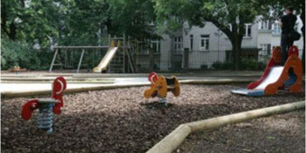 Mann stach Kind in Deutschland nieder