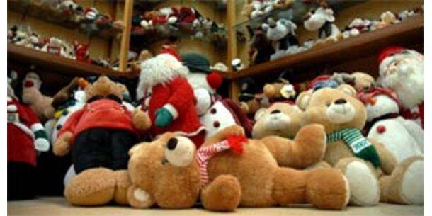 In China sperrte jeder 2. Spielzeughersteller zu