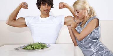 Darum sollten Sie heute Spinat essen