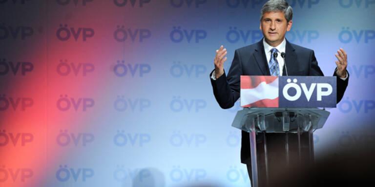 ÖVP: Textunsicherheit bei Hymne