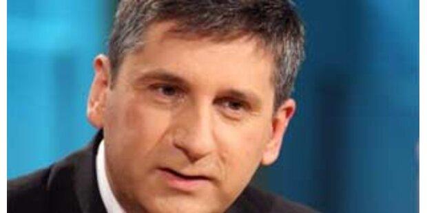 Spindelegger legt Dinkhauser ÖVP-Austritt nahe