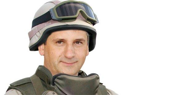 Wehrpflicht wird Österreich-Dienst
