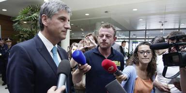 Österreich nimmt 500 Syrien-Flüchtlinge auf