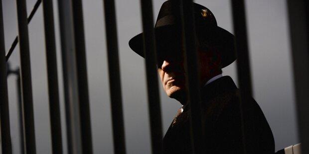Spion bespitzelte ÖVPler und Justiz