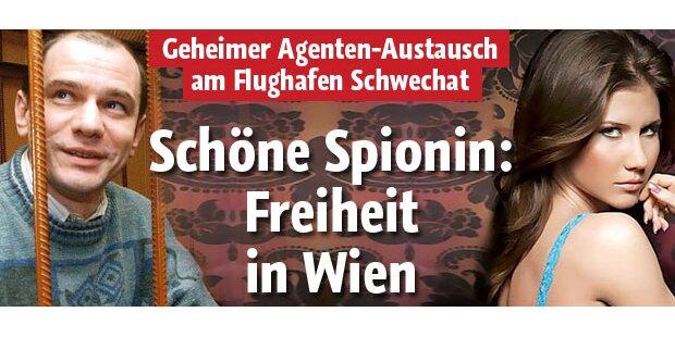 Top-Secret-Aktion am Flughafen Schwechat
