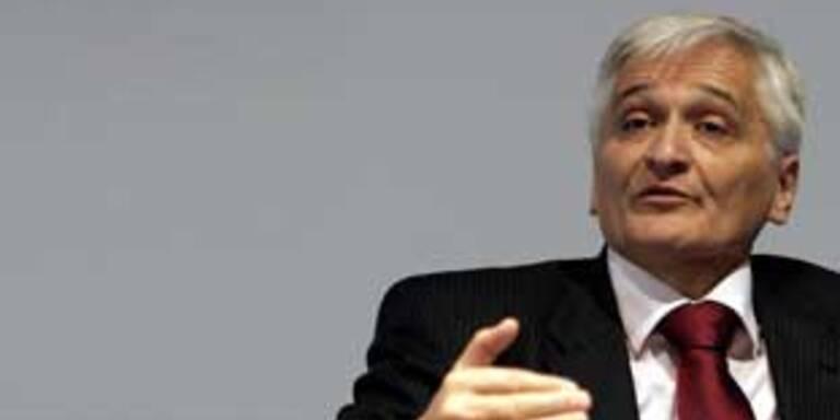 Bosnischer Premier kündigt Rücktritt an
