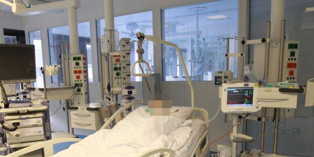 Schweizer (22) nach Unfall im Spital verstorben