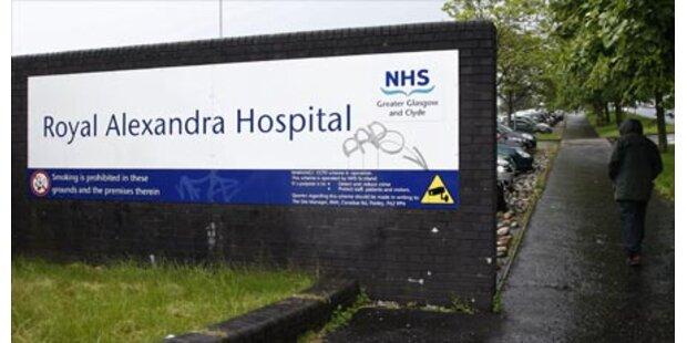 Frühchen-Mutter stirbt an H1N1