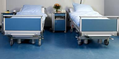 Auch vergangenes Jahr mehr Operationen im tagesklinischen Setting