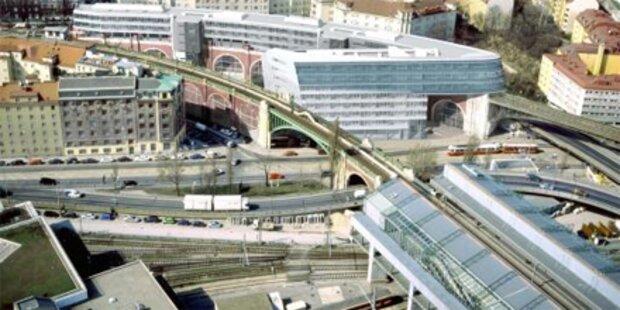 Bombendrohung in Wiener U-Bahn