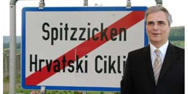 BZÖ erwägt Ministerklage gegen Faymann