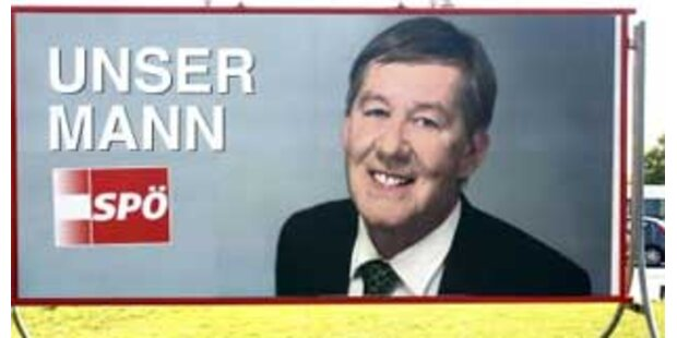 Würden Sie diesen Mann wählen?
