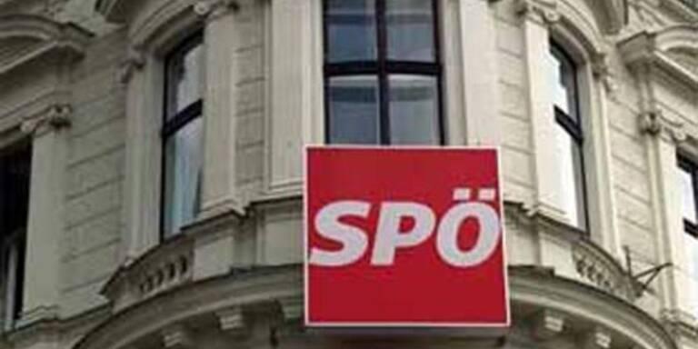 SPÖ-Urgestein muss weichen