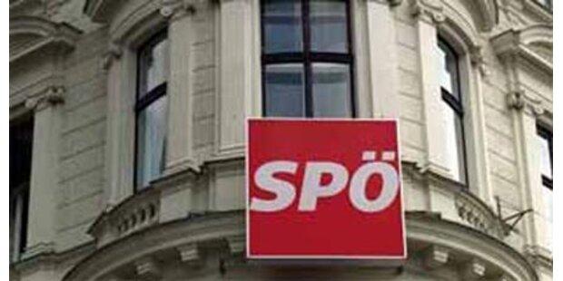 Steirische SPÖ plant Regierungsumbildung