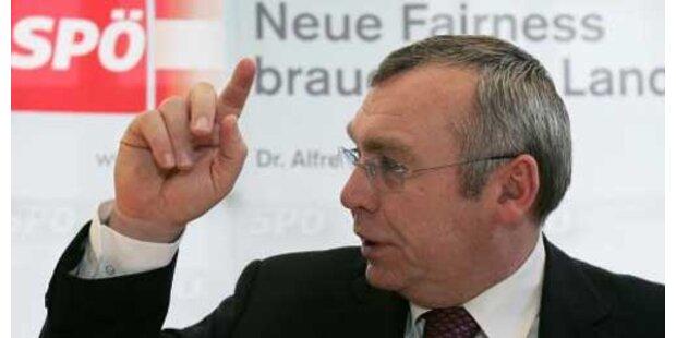Die SPÖ hatte keine Wahl