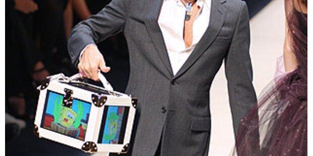 So sieht neue Trend-Tasche von Louis Vuitton aus
