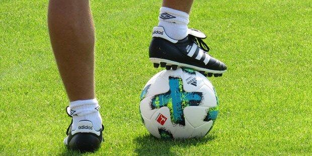 13.Soccer Academy in Hallein