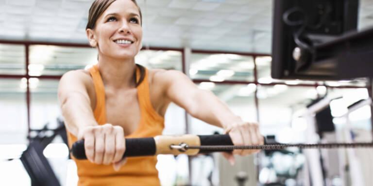 So verändert Sport unsere Gene