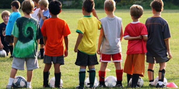 Sport reduziert Verletzungsrisiko