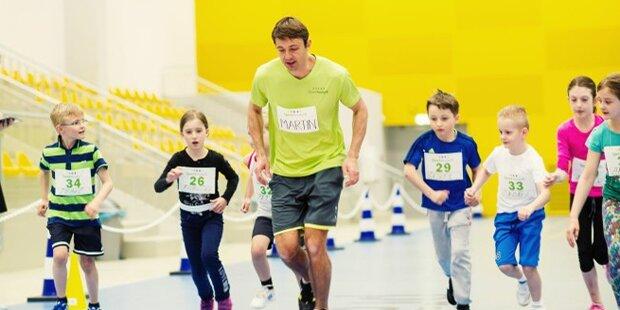 Neues Programm erkennt Sport-Talente