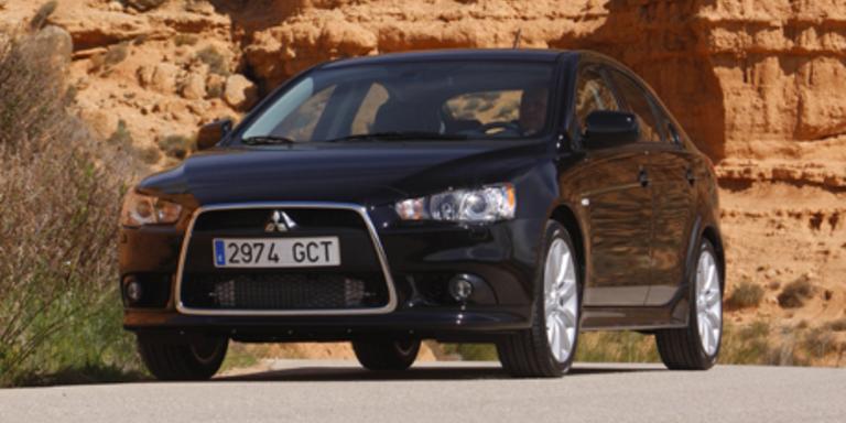 Bild: Mitsubishi
