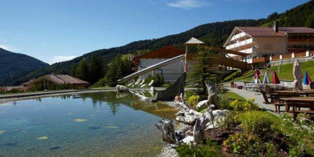Wanderurlaub in Kärntens Bergen