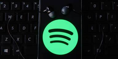Spotify verbannt politische Werbung