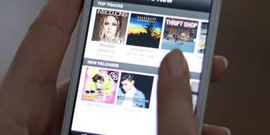 Tinder und Spotify kooperieren