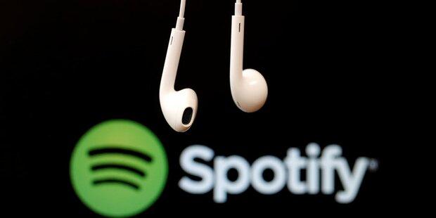 Spotify knackt 140-Millionen-User-Marke