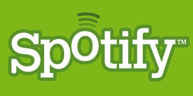 Datenschützer warnen vor Spotify