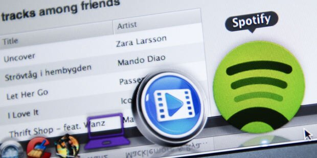Spotify ist weiter im Höhenflug