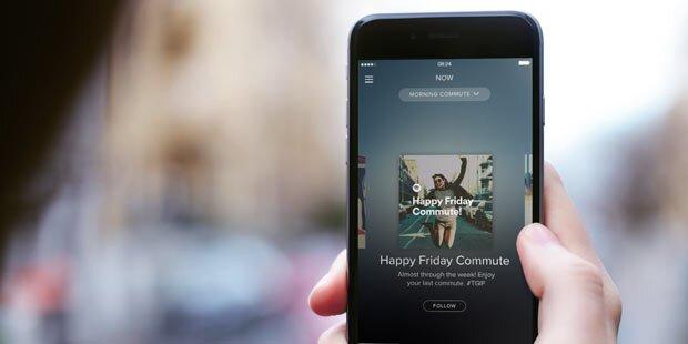 Spotify rüstet sich gegen Apple Music & Co.