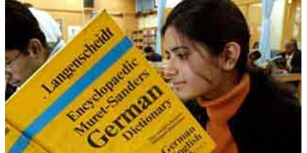 Fünf Sprachen in Österreich vom Aussterben bedroht