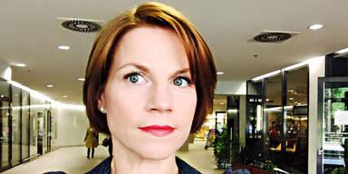 Kristina Sprengers neuer Look