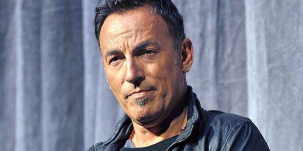 Springsteens Wutbürger-Konzert