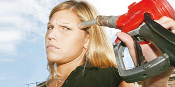 Das Benzin der Wert polscha