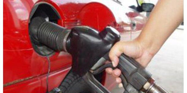 Diesel kostet um 20% mehr als vor einem Jahr