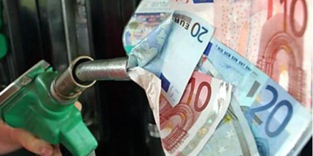 In Salzburg explodieren die Spritpreise