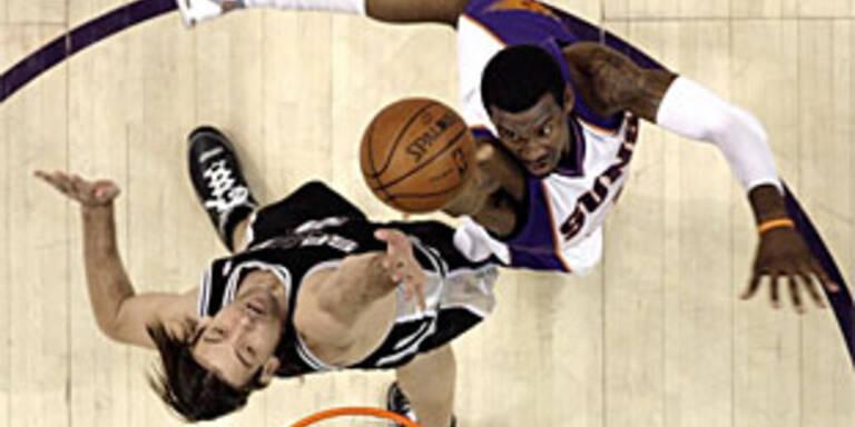 Erste Niederlage für Spurs