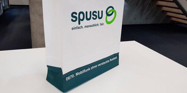 spusu schafft Zusatzkosten für Auslandstelefonie ab