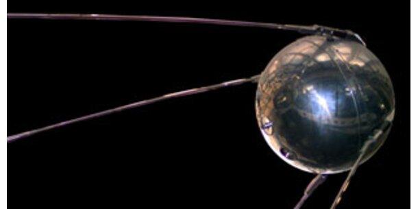Vor 50 Jahren eroberte die Menschheit den Weltraum