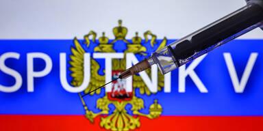 Moskau beginnt mit groß angelegten Impfungen