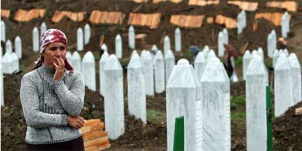 Gericht urteilt: Niederlande tragen Mitschuld an Sebrenica-Massaker