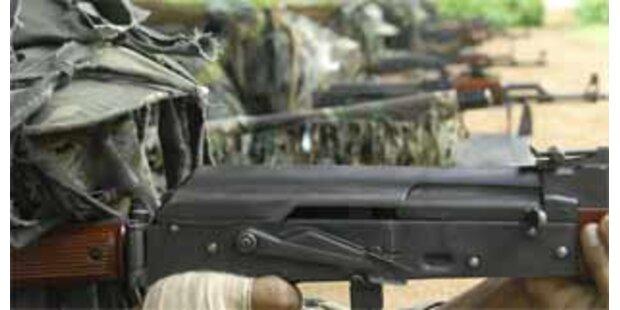 Mindestens 46 Tote bei Kämpfen in Sri Lanka