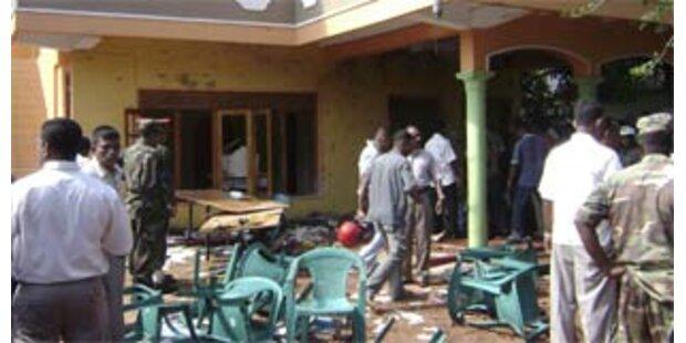 Gewalt in Sri Lanka fordert 30 Tote