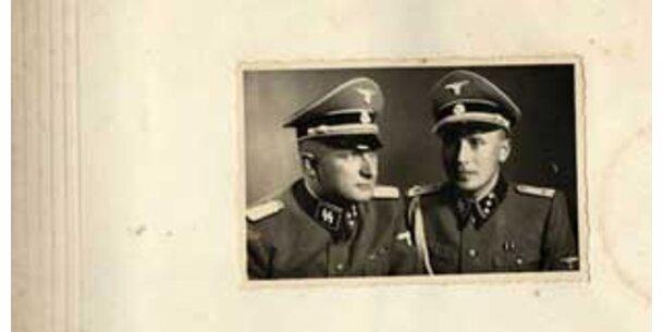 """Das """"lockere Leben"""" der KZ-Mannschaft"""
